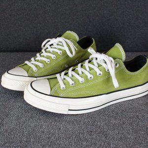 Converse Chuck 70 LES Color 149447c, Lime Green Br